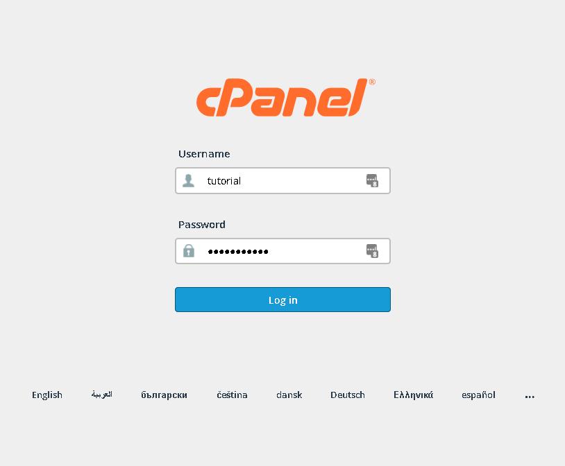 Cara Scan Virus di cPanel Menggunakan ClamAV